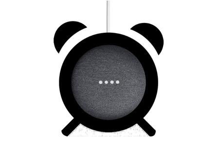 Cómo crear una alarma multimedia en tu altavoz Google Home para despertarte con tu canción o radio favorita
