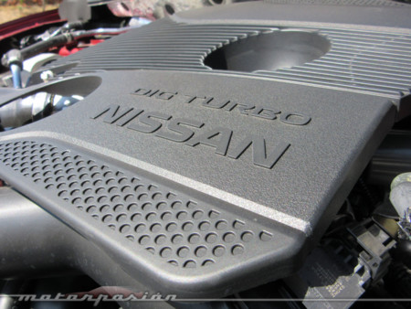 Nissan Pulsar 2016 10