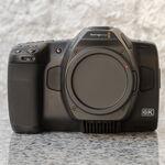 Black Magic Pocket Cinema Camera 6K Pro, análisis: una cámara profesional de vídeo con el mejor precio posible
