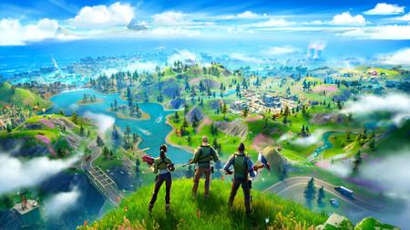 Fortnite y Zelda: Breath of the Wild lideran la lista de los juegos que más se han jugado en las Nintendo Switch de Europa en 2019