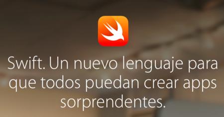 ¿Te gustaría programar apps para iOS con Swift? pues este curso te va a interesar