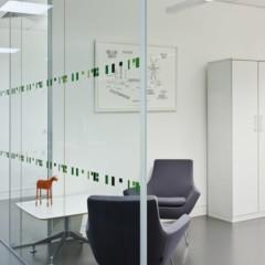 Foto 12 de 19 de la galería espacios-para-trabajar-langland en Decoesfera