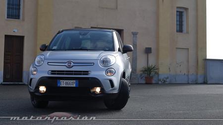 Fiat 500L 2014 y 500L Beats Edition