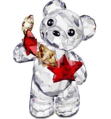 Kris Bear 2009
