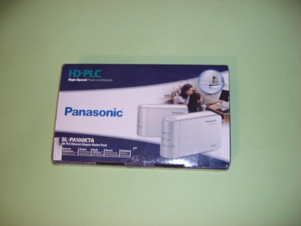 Foto de Análisis HD-PLC Panasonic (15/18)