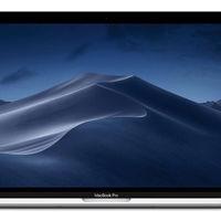 """MacBook Pro de 13"""" con procesador Intel Core i5, 128 GB de SSD y sin Touch Bar por 1.148,53 euros en Amazon"""