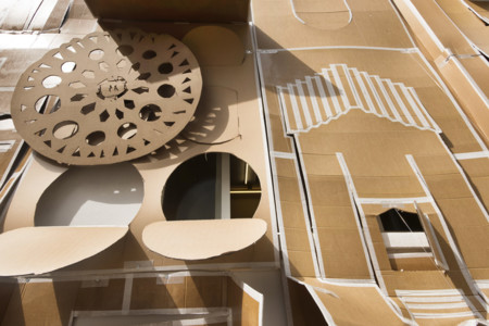 Pop Up Building Milan Marselleria 6