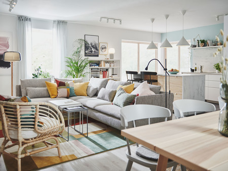 Ya se puede ver un avance del catálogo de Ikea 2021 y estas son las 13 mejores piezas