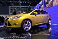 Ford Focus 2012, primeras impresiones desde Ginebra