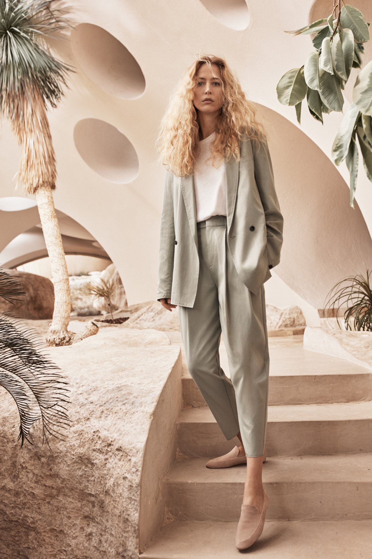 Foto de Mango Committed Collection 2017 (3/6)