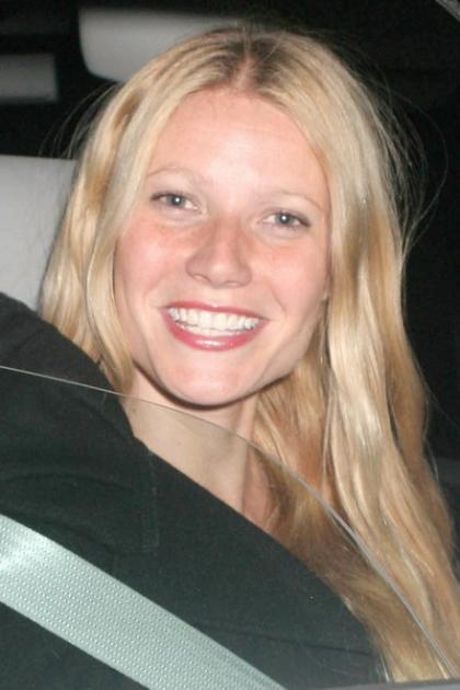 Gwyneth y su crema de veneno de víbora