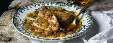 Media docena de recetas con bonito del norte, para disfrutar de este pescado de temporada