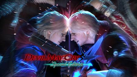 Devil May Cry 4: Special Edition ya tiene fecha de salida y precio