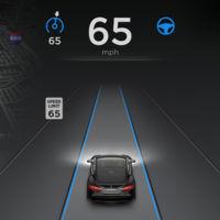 Tesla actualiza su Autopilot (8.0) para ver el mundo mediante radar