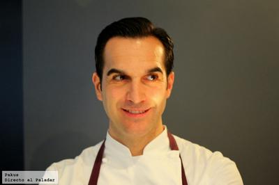 Mediaset planea un nuevo programa de cocina sobre tapas con el chef Mario Sandoval