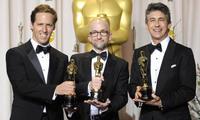 Seis nominados al Oscar en 2013 que salieron de la televisión