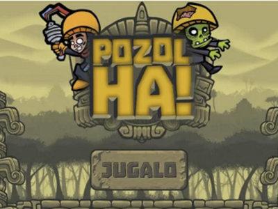 Pozol Ha!, un divertido juego que promueve la cultura chiapaneca [Especial Apps de México]