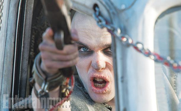 Foto de Imágenes de la película 'Mad Max: Fury Road' (2/6)
