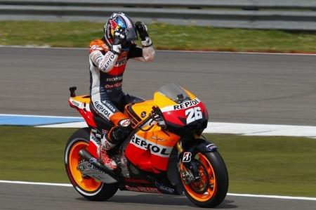MotoGP Holanda 2012: continua el intervencionismo