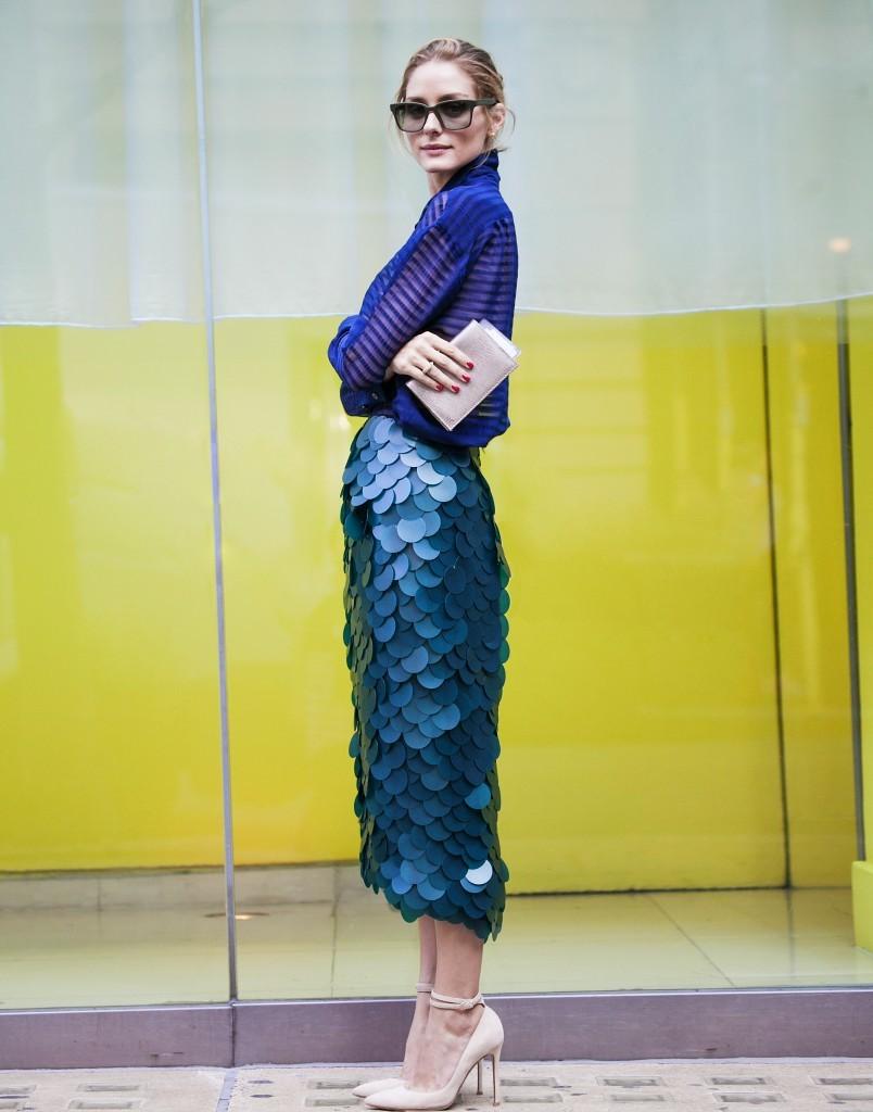 Foto de Semana de la Moda de Olivia Palermo (5/11)