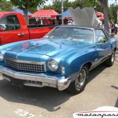 Foto 32 de 171 de la galería american-cars-platja-daro-2007 en Motorpasión