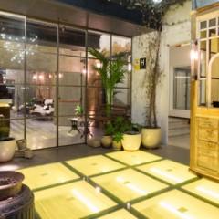 Foto 27 de 27 de la galería casa-gracia en Trendencias Lifestyle