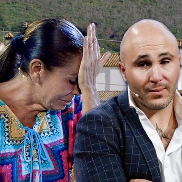 Kiko Rivera se dispone a entrar en Cantora para abrazar a su madre: la muerte de Doña Ana acerca la reconciliación