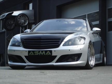 ASMA Design Clase S Eagle II Edition