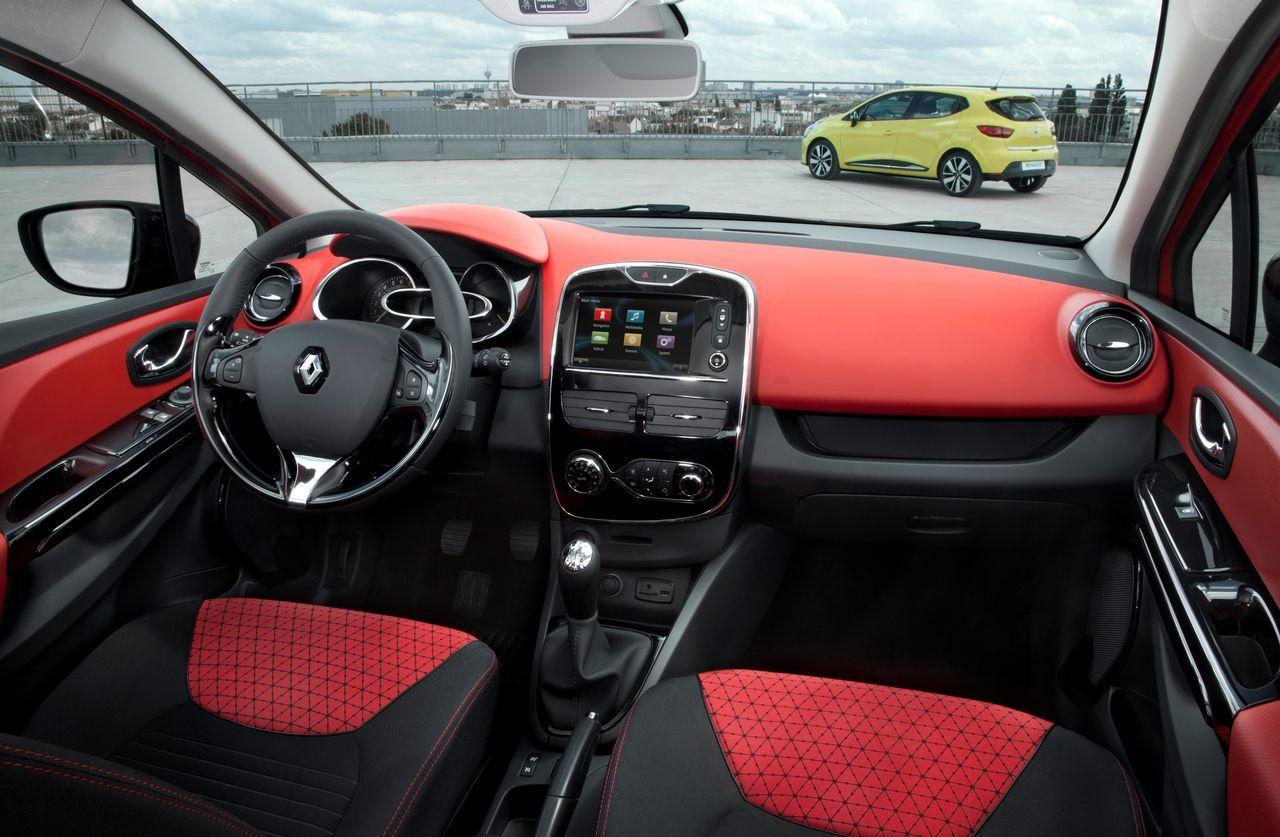 Foto de Renault Clio 2012 (36/55)