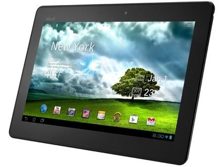 Transformer Pad TF502T, la nueva tablet Android de ASUS estaría próxima a lanzarse