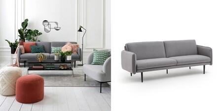 Sofa Cama Con 3 Plazas Pillow 2