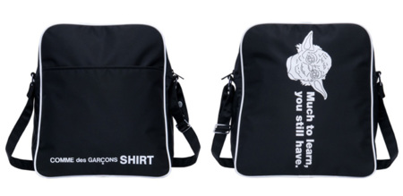 Comme des Garcons Star Wars bolso