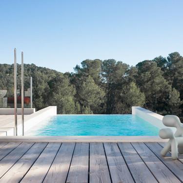 Cuatro maneras de refrescarse este verano en casa de la mano de Houzz