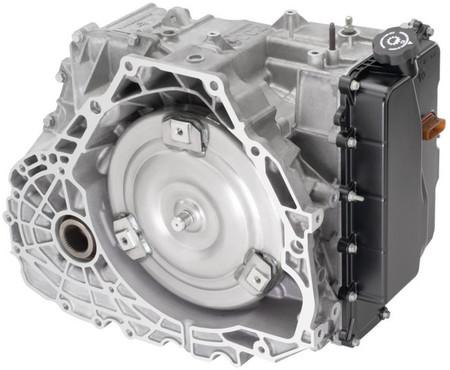 Confirmadas las transmisiones automáticas de 9 y 10 relaciones a cargo de Ford y GM