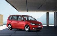 Ya tenemos precios para el Volkswagen Touran 2010
