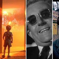 Nuevo regalo para cinéfilos de Filmin: llegan a su catálogo decenas de títulos de Sony Pictures
