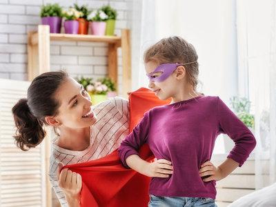¡Haz tu propio disfraz! 27 ideas originales y divertidas de disfraces DIY para niños