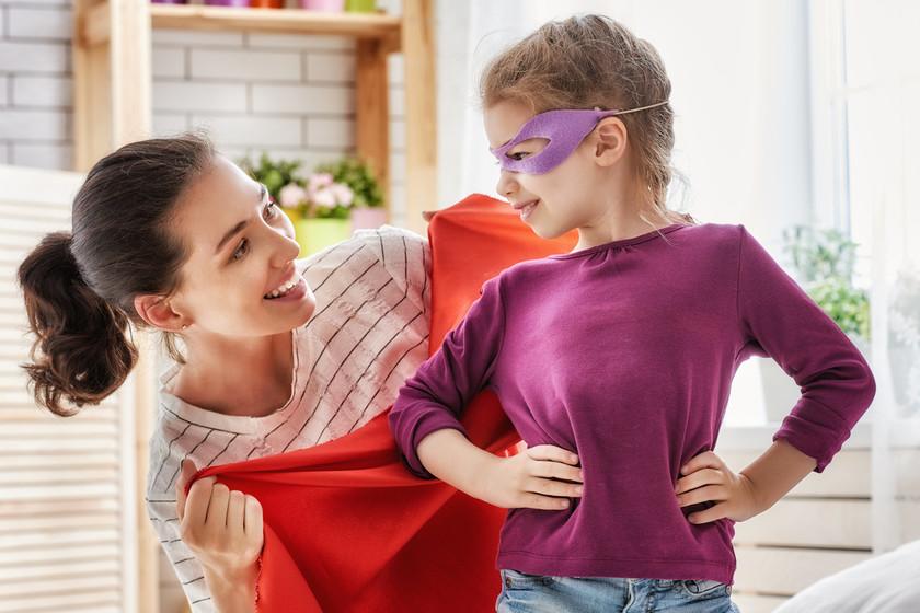 Disfraces DIY para niños