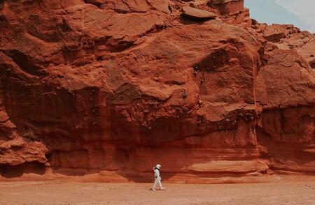 La NASA desvela cómo es Marte por dentro: capa a capa hasta llegar al núcleo