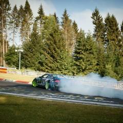 Foto 8 de 8 de la galería ford-mustang-rtr-drift-nurburgring-nordschleife en Motorpasión