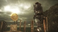 'Resident Evil Revelations'. Su modo online estará bloqueado de inicio... pero no lo desbloquearemos pagando, ¡milagro!