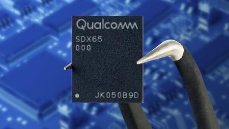 Qualcomm Chip 5g
