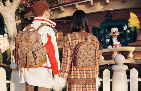 Gucci Y Disney 14