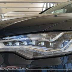 Foto 117 de 120 de la galería audi-a6-hybrid-prueba en Motorpasión