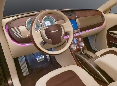 Chrysler Imperial Concept 2006 1600 05