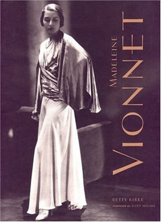 Descubre a Madeleine Vionnet en París