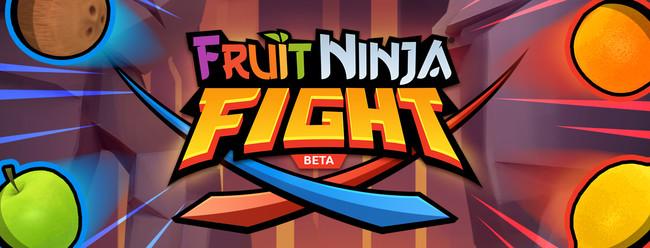 Fruit Ninja Fight