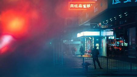 Hong Kong Halluzinations Johannes Heuckeroth 11