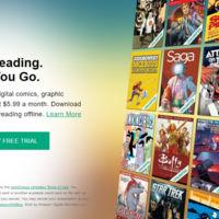 Amazon lanza ComiXology Unlimited, el Netflix de los cómics online