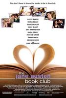 Póster de 'The Jane Austen Book Club'